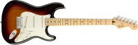 Fender Player Stratocaster Maple Fingerboard, 3-Color Sunburst