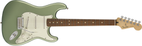 Fender Player Stratocaster Pau Ferro Fingerboard, Sage Green Metallic