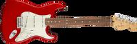 Fender Player Stratocaster Pau Ferro Fingerboard, Sonic Red