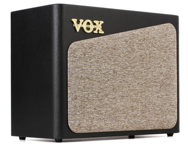 "Vox AV15 - 15-watt 1x8"" Analog Valve Modeling Amplifier"