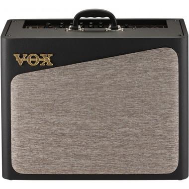 """Vox AV30 - 30-watt 1x10"""" Analog Valve Modeling Amplifier"""