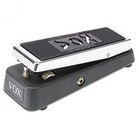 Vox V847-A Classic Reissue Wah Pedal