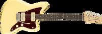 Fender American Performer Jazzmaster, Rosewood Fingerboard, Vintage White