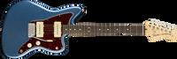 Fender American Performer Jazzmaster, Rosewood Fingerboard, Satin Lake Placid Blue