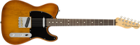 Fender American Performer Telecaster, Rosewood Fingerboard, Honey Burst