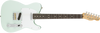 Fender American Performer Telecaster, Rosewood Fingerboard, Satin Sonic Blue
