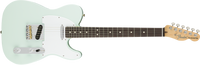 Fender American Performer Telecaster, Rosewood Fingerboard, Satin Sonic Blue
