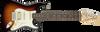 Fender American Performer Stratocaster HSS, Rosewood Fingerboard, 3-Color Sunburst