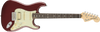 Fender American Performer Stratocaster HSS, Rosewood Fingerboard, Aubergine