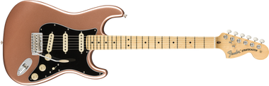 Fender American Performer Stratocaster, Maple Fingerboard, Penny