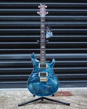 PRS Custom 24 - Faded Whale Blue