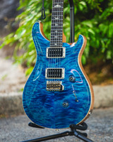 PRS Custom 24 Aquamarine