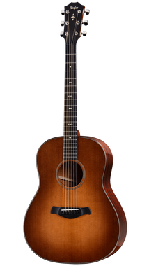 Taylor 517 Grand Pacific Builder's Edition - Wild Honey Burst