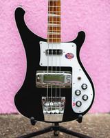 Rickenbacker 4003 Stereo - Jetglo