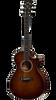 Taylor 522ce Tropical Mahogany