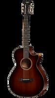 Taylor 522ce 12 Fret Tropical Mahogany