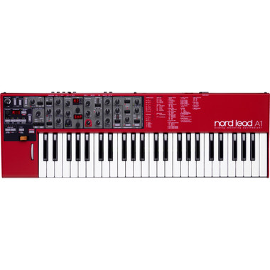 Nord Lead A1 Analog Modeling Synthesizer (NordLeadA1)