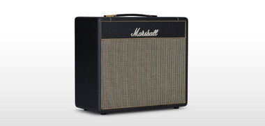 "Marshall SV20C Studio Vintage 20/5-watt 1x10"" Tube Combo Amp (SV20C)"