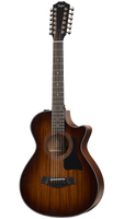 Taylor 362ce - Shaded Edgeburst (887766090236)