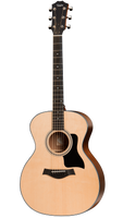 Taylor 314 - Sapele Back and Sides with V-class Bracing