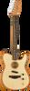 Fender American Acoustisonic Telecaster - Natural (885978035281)