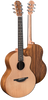 Sheeran By Lowden S03 - Solid Cedar Top, Santos Rosewood back and sides, LR Bags Element pickup