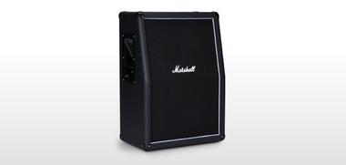 "Marshall SC212 Studio Classic 140-watt 2x12"" Vertical Extension Cabinet"