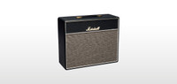 "Marshall 1974CX 20-watt 1x12"" Extension Cabinet (1974cx)"