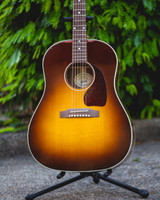 Gibson Acoustic J-45 Studio 2019 - Walnut Burst