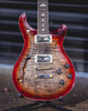 PRS McCarty 594 Semi Hollow - Charcoal Cherry Burst