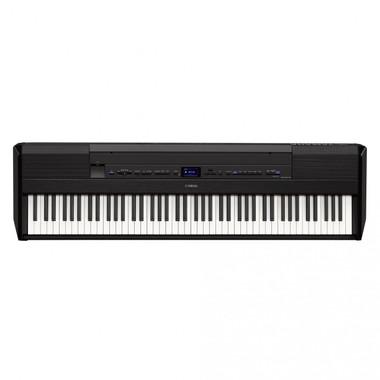 Yamaha P-515B Digital Piano - Black (P515BK)