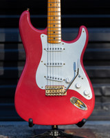 Fender Custom Shop Stratocaster 1956 Fiesta Red Closet Classic