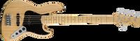 Fender American Professional Jazz Bass V Natural