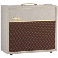 VOX AC15 Hand Wired  1x12 Combo Amplifier