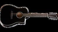 Taylor 250ce Black 12 String