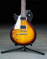 Gibson Les Paul Studio Tribute 2019 Left-handed - Satin Tobacco Burst