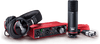 Focusrite Scarlett 2i2 Studio 3rd Gen Recording Bundle
