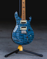 PRS SE Custom 24 Roasted Maple Limited - Whale Blue