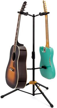 Hercules Guitar Stand GS422B Plus Universal AutoGrip Duo
