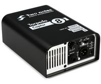 wo Notes Torpedo Captor Reactive Loadbox DI and Attenuator - 8 ohm