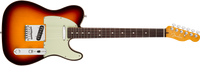 Fender American Ultra Telecaster, Rosewood Fingerboard, Ultraburst (118030712)