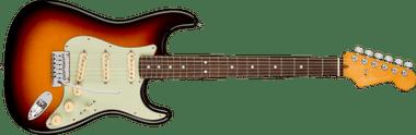 Fender American Ultra Stratocaster, Rosewood Fingerboard, Ultraburst