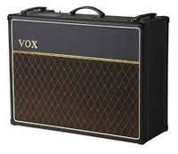 VOX AC15C2 TUBE ELECTRIC GUITAR AMPLIFIER Guitar World AUSTRALIA