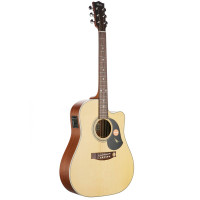 MATON ECW80C HERITAGE ACOUSTIC ELECTRIC GUITAR Guitar World AUSTRALIA
