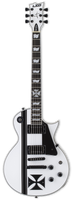 "ESP LTD IRON CROSS ""JAMES HETFIELD"" ELECTRIC GUITAR Guitar World AUSTRALIA"