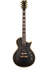 ESP LTD EC-401VINT BLACK ELECTRIC BLACK Guitar World AUSTRALIA