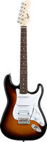 Squier Bullet Strat with Tremolo HSS