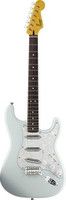 SQUIER VINTAGE MODIFIED - Surf Strat - Sonic Blue SNB