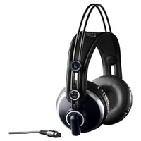 AKG K171 MKII Closed Studio Headphones
