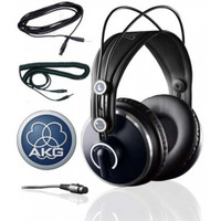 AKG K271 MKII Closed Studio Headphones